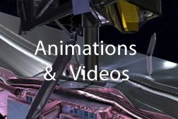 Videos & Animations Page