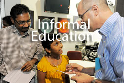 Informal Education